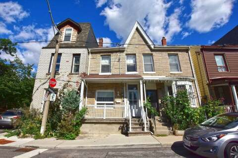 Townhouse for sale at 18 Stanley Ave Toronto Ontario - MLS: C4905312