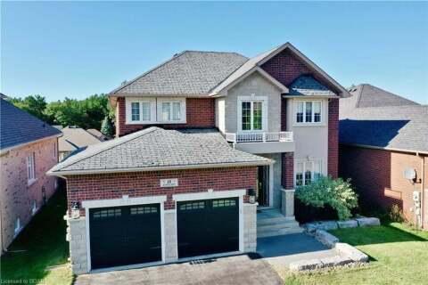 House for sale at 18 Stapleton Pl Barrie Ontario - MLS: 40009295
