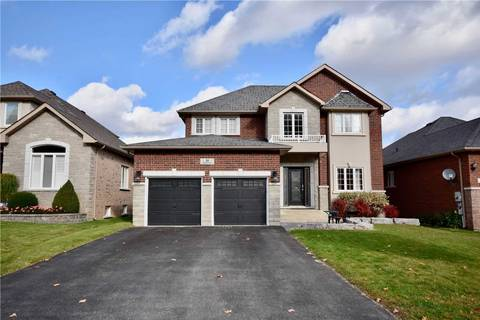 House for sale at 18 Stapleton Pl Barrie Ontario - MLS: S4628658