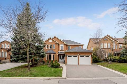 House for sale at 18 Starling Ct Brampton Ontario - MLS: W4381735