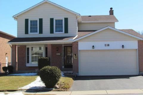 House for sale at 18 Statesman Sq Toronto Ontario - MLS: E4442808