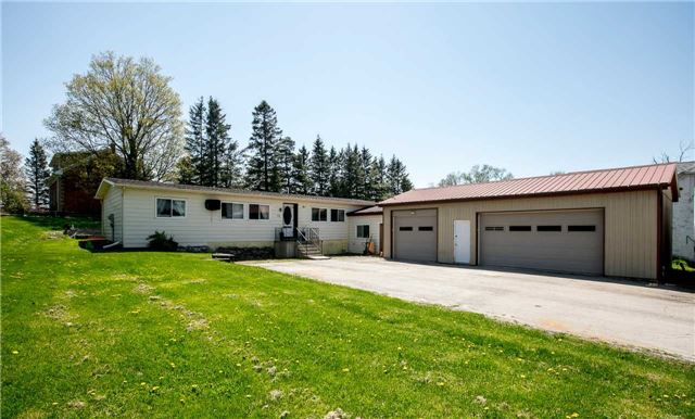 For Sale: 18 Station Street, Amaranth, ON | 3 Bed, 2 Bath House for $469,900. See 20 photos!