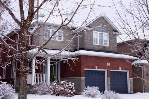 House for sale at 18 Stillwater Ct Whitby Ontario - MLS: E4626577