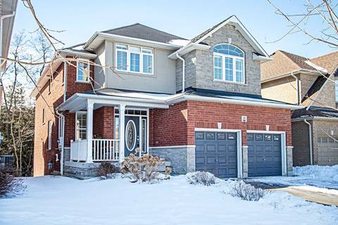 House for sale at 18 Stillwater Ct Whitby Ontario - MLS: E4697304
