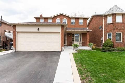 House for sale at 18 Stillwater Cres Brampton Ontario - MLS: W4467530