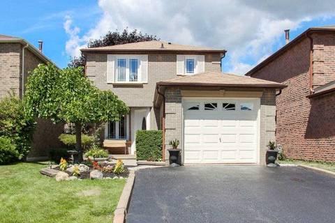 House for sale at 18 Stockbridge Cres Ajax Ontario - MLS: E4571994