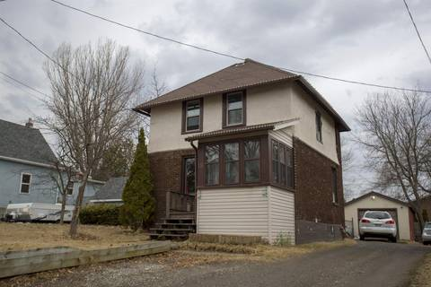 House for sale at 18 Stokes St Thunder Bay Ontario - MLS: TB191123