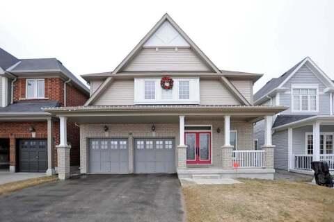 House for sale at 18 Strathgreen Ln Georgina Ontario - MLS: N4768784