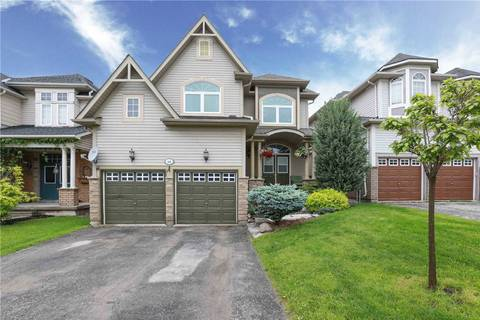 House for sale at 18 Strathmore Pl Barrie Ontario - MLS: S4486370