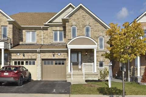 Townhouse for sale at 18 Styles Cres Ajax Ontario - MLS: E4958690