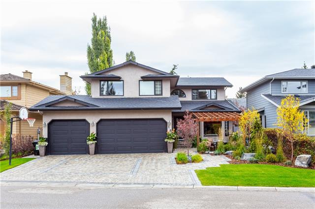 Removed: 18 Sunset Close Southeast, Calgary, AB - Removed on 2018-12-08 04:24:06