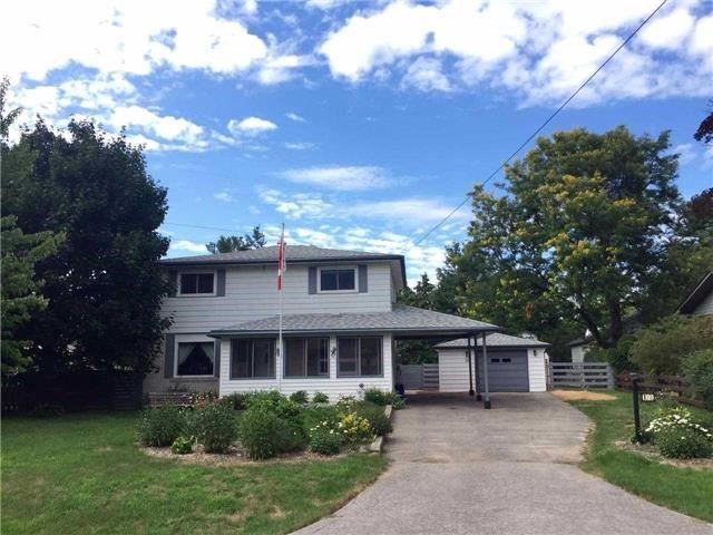 Removed: 18 Sunset St, East Gwillimbury, ON - Removed on 2018-10-05 05:12:17
