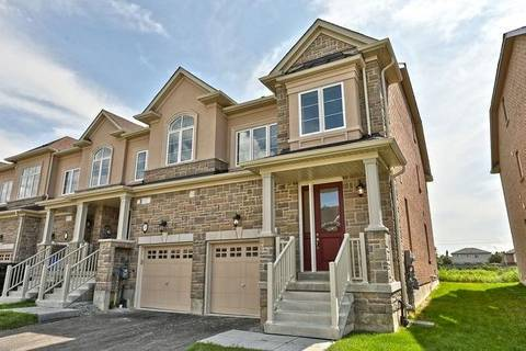 Townhouse for sale at 18 Talence Dr Hamilton Ontario - MLS: X4541391