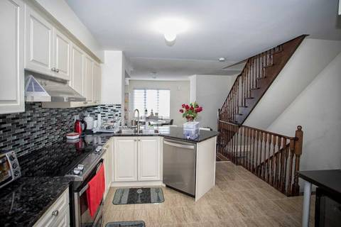 Townhouse for sale at 18 Ted Wray Circ Toronto Ontario - MLS: W4407019