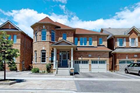 House for sale at 18 Thimbleweed St Markham Ontario - MLS: N4813632