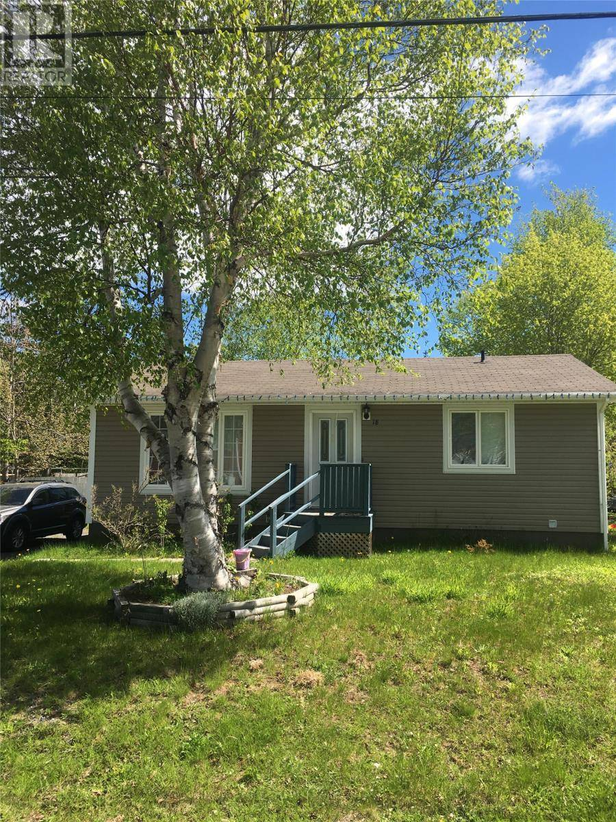 House for sale at 18 Third Ave Pasadena Newfoundland - MLS: 1198025