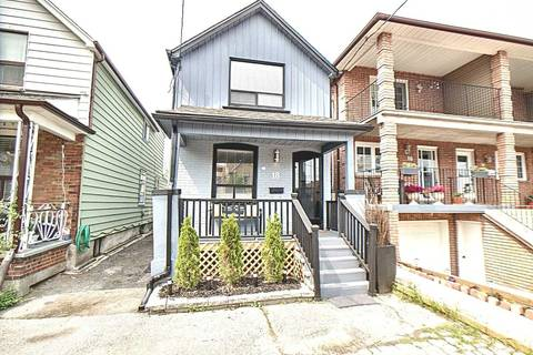 House for sale at 18 Thornton Ave Toronto Ontario - MLS: W4478097