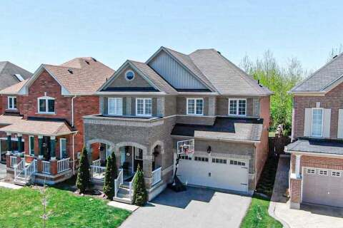 House for sale at 18 Tiger Lily St Richmond Hill Ontario - MLS: N4769559