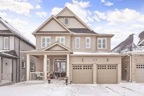 House for sale at 18 Timberbank Sq Georgina Ontario - MLS: N4359705
