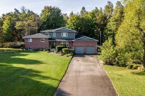 House for sale at 18 Tioga Blvd Adjala-tosorontio Ontario - MLS: N4867964
