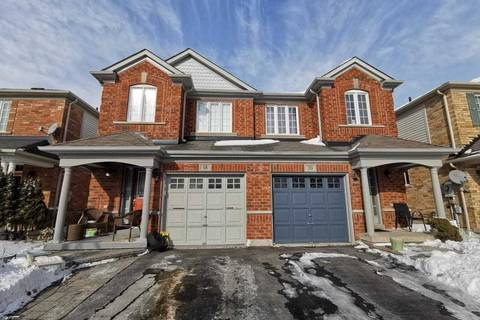 Townhouse for sale at 18 Tozer Cres Ajax Ontario - MLS: E4674421