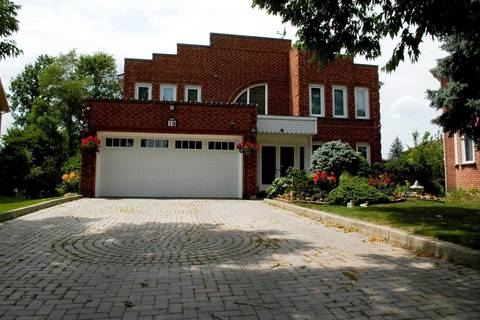 House for sale at 18 Trinity Cres Richmond Hill Ontario - MLS: N4429604