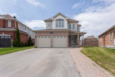 House for sale at 18 Tudor Cres Barrie Ontario - MLS: S4772462
