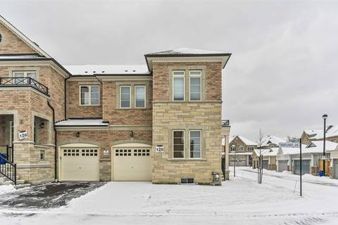 Townhouse for rent at 18 Twinflower Ln Richmond Hill Ontario - MLS: N4663727