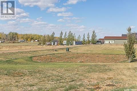 Residential property for sale at 18 Uhl St Last Mountain Lake East Side Saskatchewan - MLS: SK763066