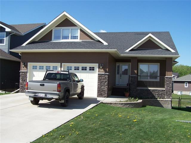 For Sale: 18 Valarosa Pointe, Didsbury, AB | 4 Bed, 3 Bath House for $424,900. See 36 photos!