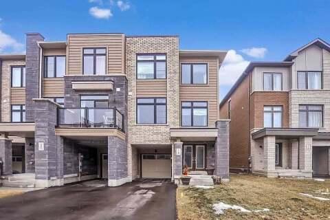 Townhouse for sale at 18 Vantage Loop  Newmarket Ontario - MLS: N4917590