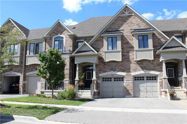 Removed: 18 Via Toscana Road, Vaughan, ON - Removed on 2018-08-29 07:21:22