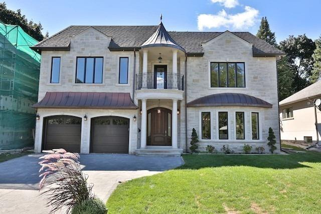 For Sale: 18 Viamede Crescent, Toronto, ON | 4 Bed, 7 Bath House for $4,518,000. See 20 photos!