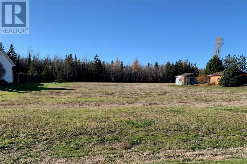 Residential property for sale at 18 Vienneau  Cap Pele New Brunswick - MLS: M131887