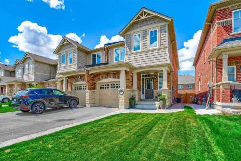 Townhouse for sale at 18 Vinewood Rd Caledon Ontario - MLS: W4853221