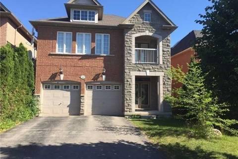 House for rent at 18 Vivaldi Dr Vaughan Ontario - MLS: N4693928