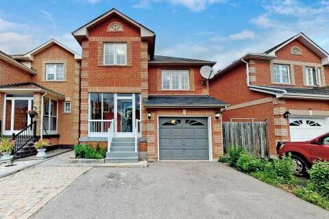 House for sale at 18 Vogue St Markham Ontario - MLS: N4854325