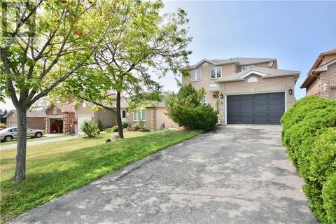 House for sale at 18 Waddington Cres Barrie Ontario - MLS: 208745