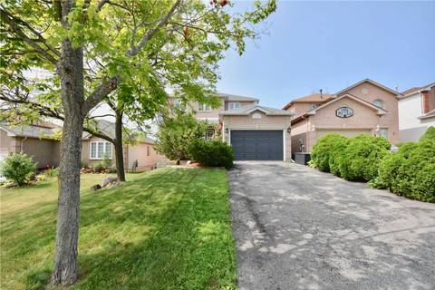 House for sale at 18 Waddington Cres Barrie Ontario - MLS: S4514312
