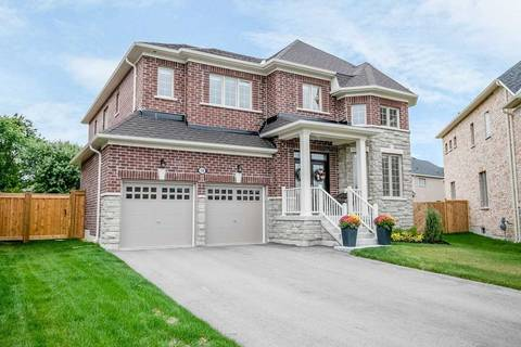 House for sale at 18 Walls Cres New Tecumseth Ontario - MLS: N4635033