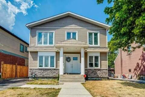 House for sale at 18 Walsh Ave Toronto Ontario - MLS: W4831969