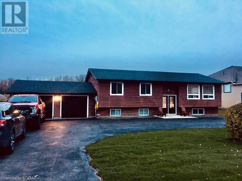 House for sale at 18 Wasaga Sands Dr Wasaga Beach Ontario - MLS: 211129