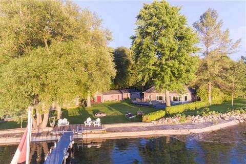 House for sale at 18 Water Fringe Dr Georgina Ontario - MLS: N3924058