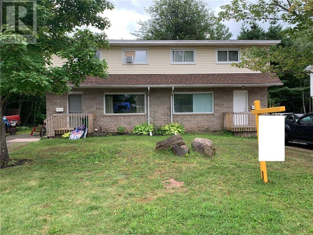 House for sale at 18 Waterfall Dr Riverview New Brunswick - MLS: M125204