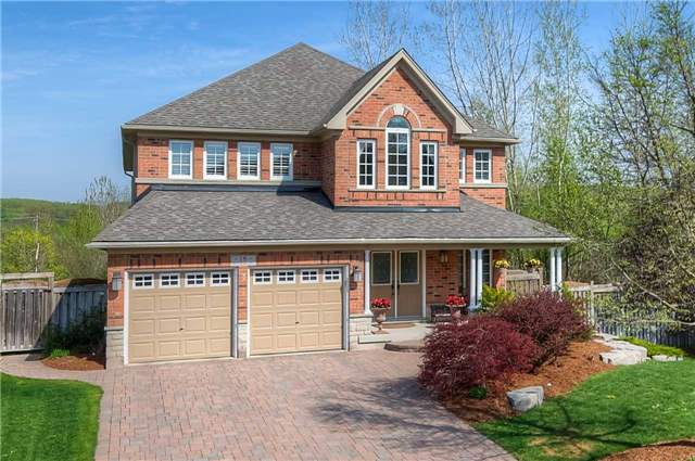 For Sale: 18 Waterford Court, Kitchener, ON | 4 Bed, 5 Bath House for $974,900. See 20 photos!