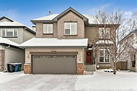 House for sale at 18 Wentworth Gt Southwest Calgary Alberta - MLS: C4278279