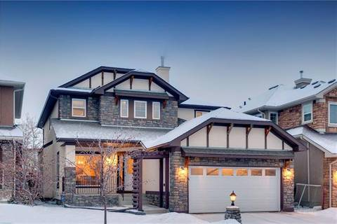 House for sale at 18 West Cedar Pl Southwest Calgary Alberta - MLS: C4282550