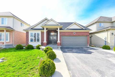 House for sale at 18 Westra Dr Guelph Ontario - MLS: X4549650