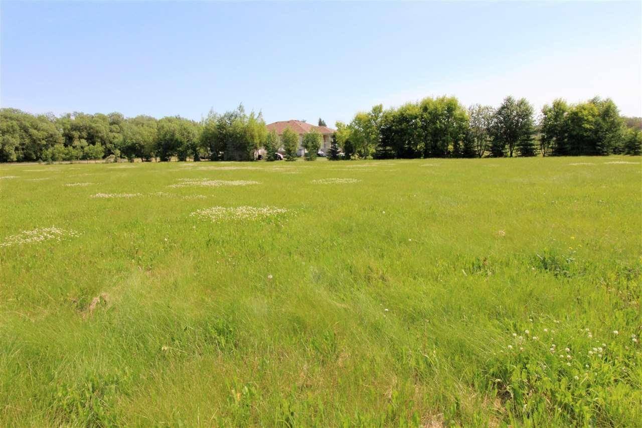 Home for sale at 18 Westview Estates Rural Westlock County Alberta - MLS: E4128972