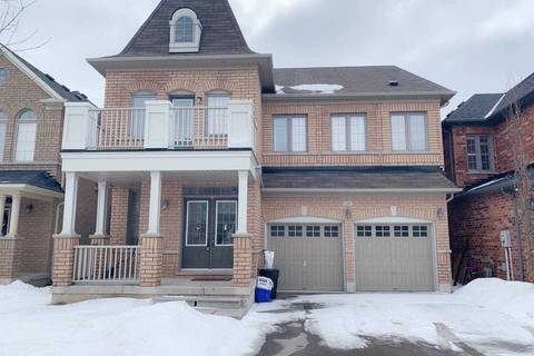House for rent at 18 Westwind Cres Whitchurch-stouffville Ontario - MLS: N4699076